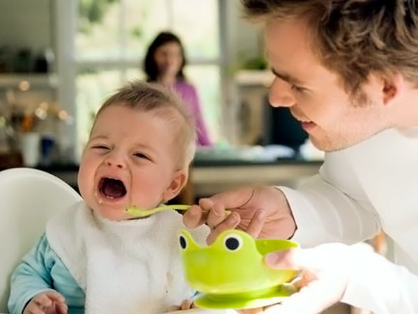 Что делать если ребенок почти ничего не ест