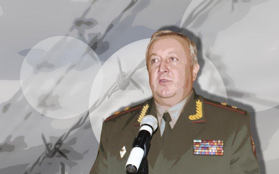 Сладкая жизнь генерала Варчука: поместье за 200 млн и львёнок для дочери