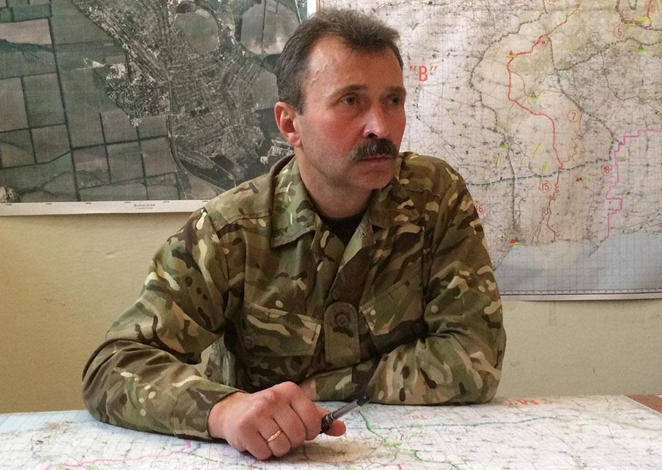 Украинский генерал предложил «оставить» России Севастополь при возврате Крыма