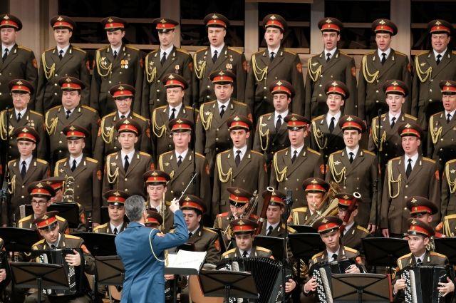 Первые гастроли ансамбля имени Александрова после трагедии пройдут в Турции