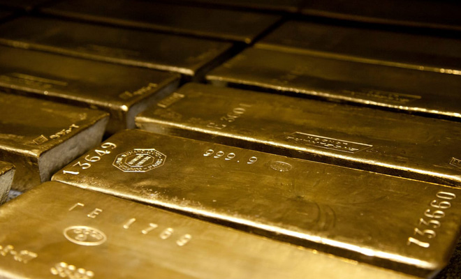 Золотом нацистов сможет завладеть каждый. Главное успеть!