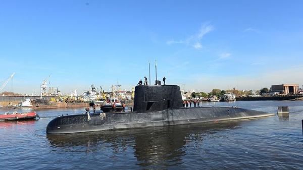 СМИ: ВМС Аргентины неофициально сообщили огибели подлодки «Сан Хуан»