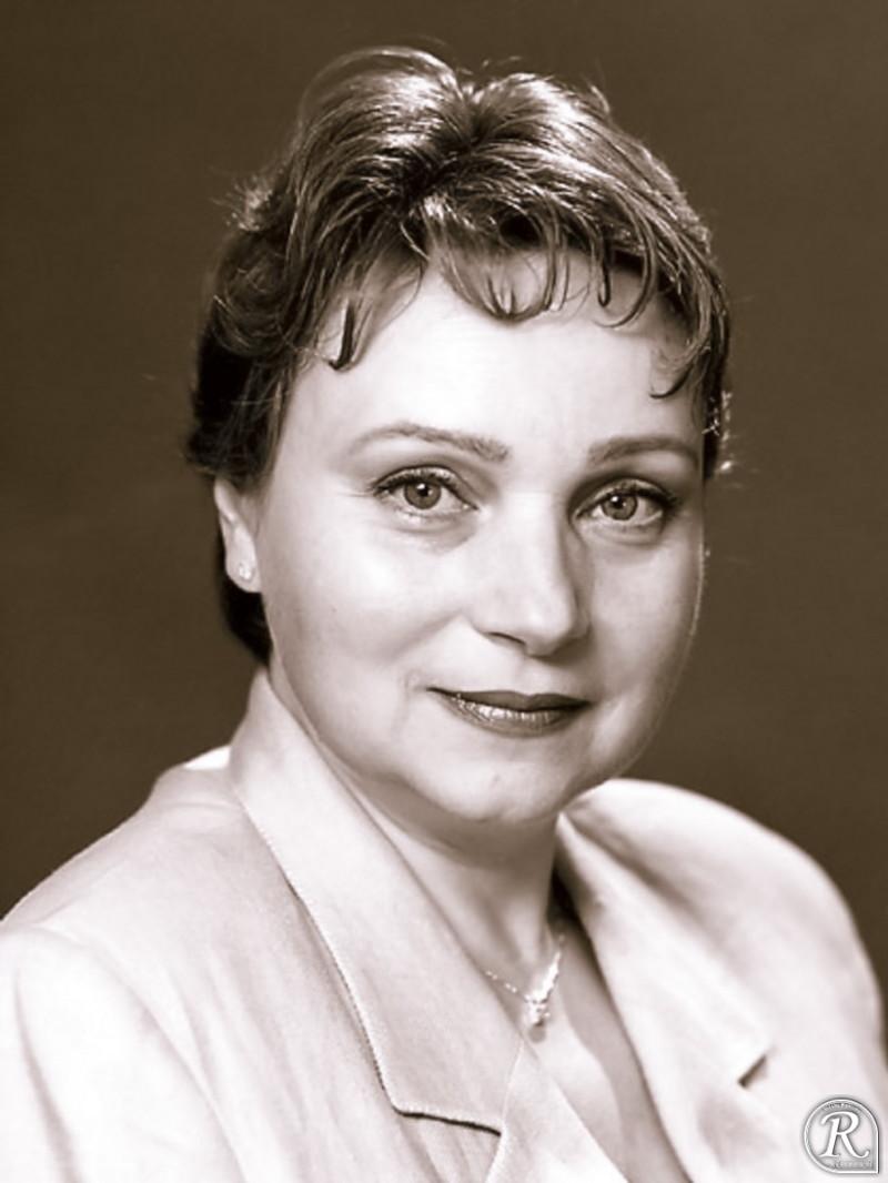Глушенко Евгения Константиновна
