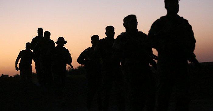 Сегодня ночью началась самая масштабная битва с террористами. Битва за Мосул. Боевые сводки.
