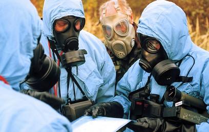 Два временных члена СБ ООН предложили возобновить работу СМР в Сирии
