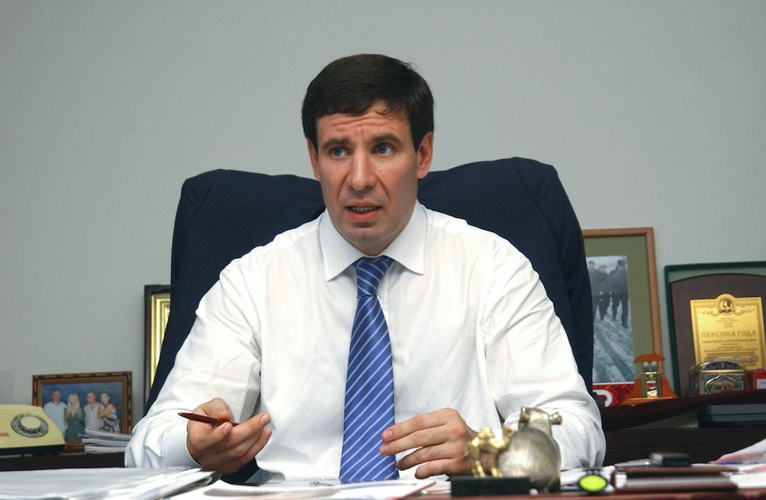 Экс-губернатора Челябинской области Юревича обвиняют в получении взятки в 26 млн