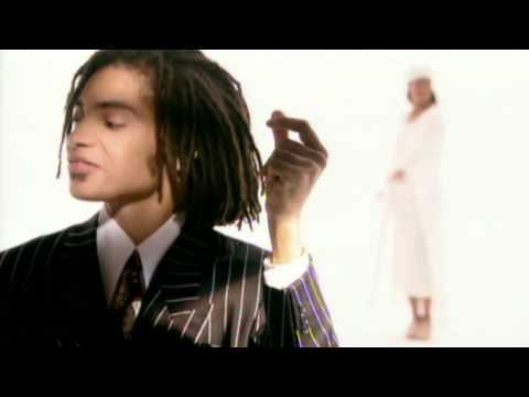 Terence Trent D'Arby featuring Des'Ree - Delicate