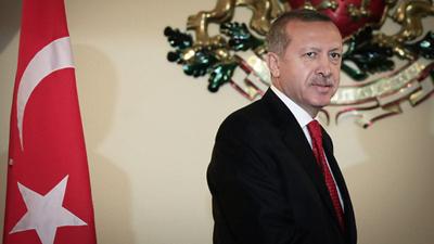 Президент Турции озвучил пре…