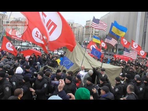 Новости Украины сегодня — 7 ноября 2016