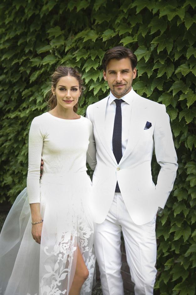 Свадебные платья для юных и дерзких