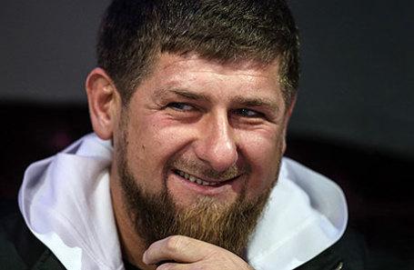 «Ноги переломаю, на руках носить буду». Кадыров отреагировал на свою пародию