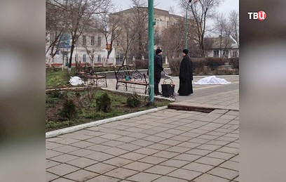 Пострадавших при стрельбе в Кизляре доставят на лечение в Москву