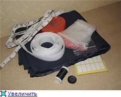 Мастер-класс: Планшет для хранения ниток мулине