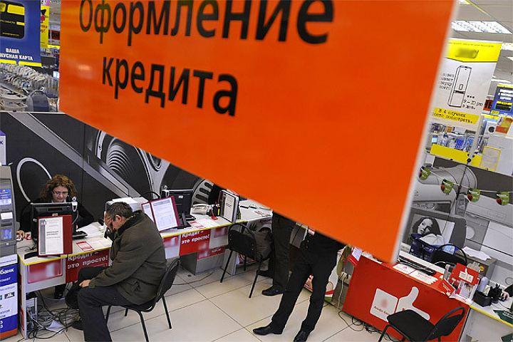 Объединенное кредитное бюро: 7,2 млн россиян более 3 месяцев не платили банкам по кредитам