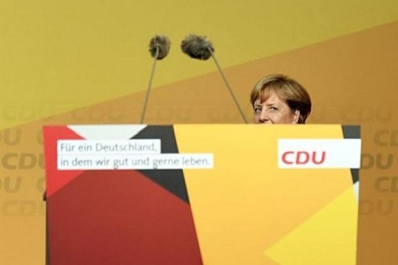 Шаткая победа Меркель. Тревожные звонки для Евросоюза