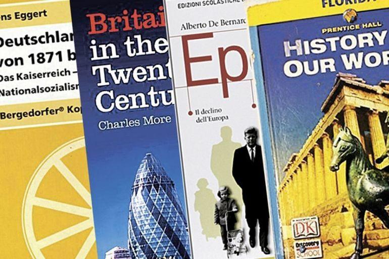 Что пишут в западных учебниках по истории о роли СССР во 2-й мировой войне?
