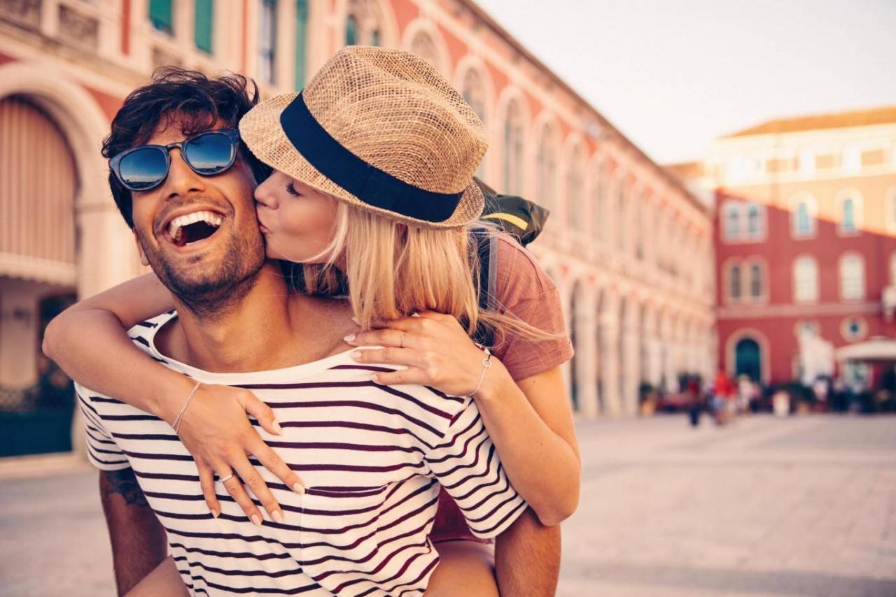 Сохранять романтические отно…
