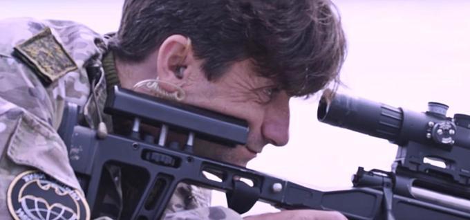 О будущем ЛДНР, неминуемой победе ополчения и правда про Захарченко: откровения сербского снайпера