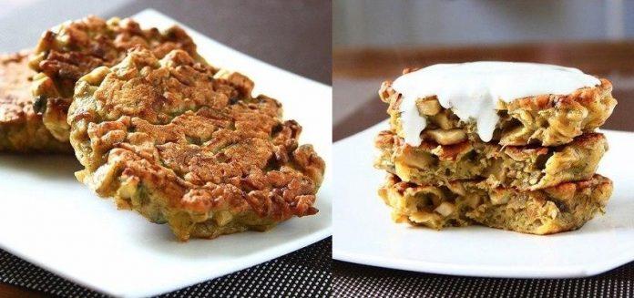 Вы никогда не готовили такие оригинальные и вкусные Грибные оладушки!
