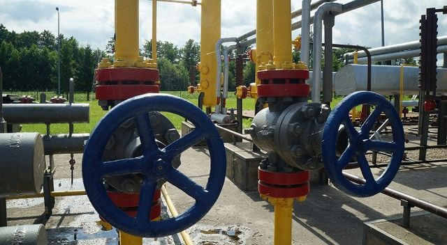 В Польше нашли колоссальные запасы газа