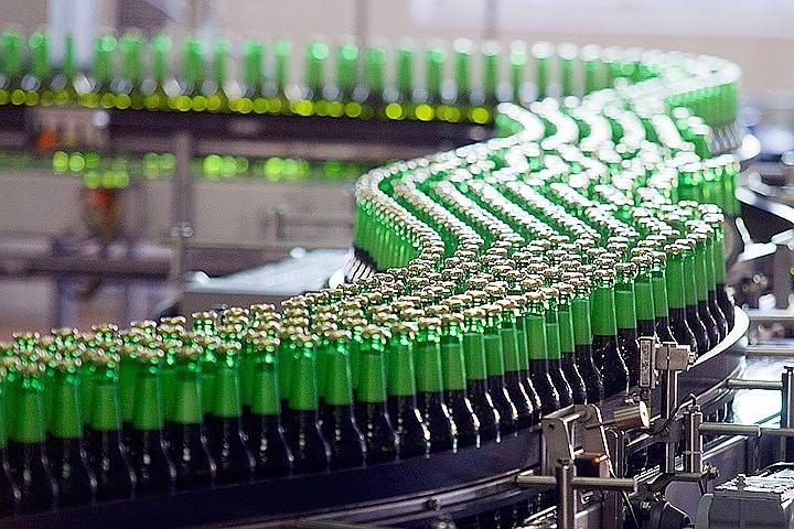 СМИ: Правительство введет систему лицензирования для производителей и продавцов пива
