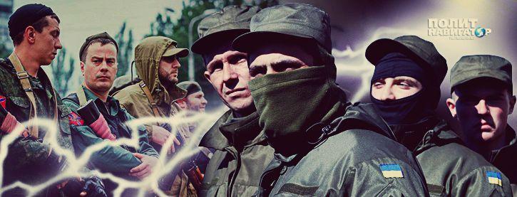 Гражданская война: Пока херсонец воевал в ополчении Славянска, его брат вступил в «Айдар»