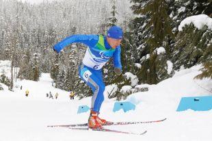 Российские лыжники не получили ни одной лицензии на Паралимпиаду