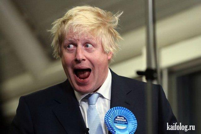 Зачем Великобритании полоумный МИД?
