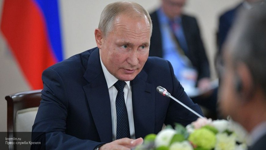 Путин провел параллель между ситуациями в Боливии и Ливии