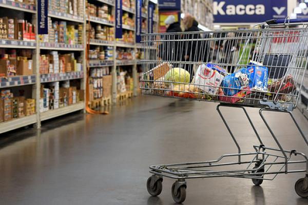 Диетолог назвала продукты провоцирующие старение