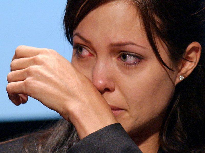Волнующая новость о состоянии здоровья Анджелины Джоли взбудоражила Интернет