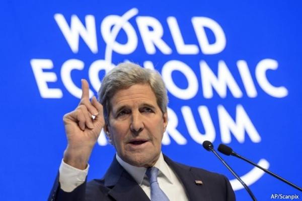 Уходящий госсекретарь США: Санкции против России эффективно работают