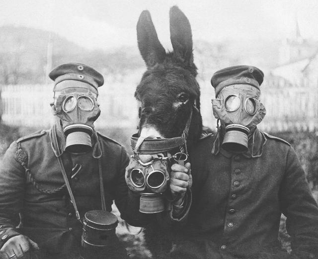 Самые радиоактивные места на земле, кроме Чернобыля