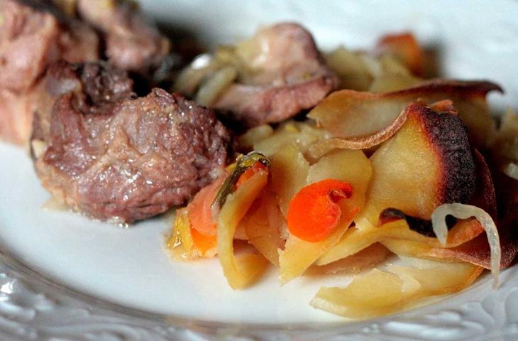 Все, что нужно знать о мясе по-французски