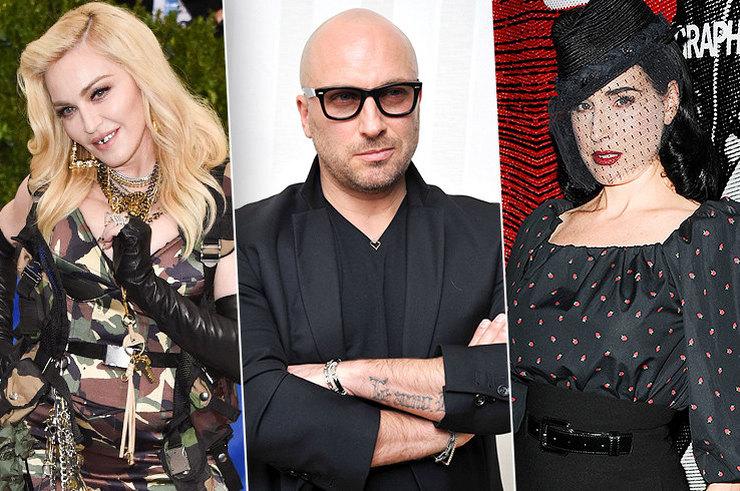 О чем могут рассказать любимые аксессуары знаменитостей