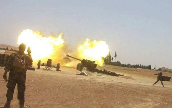 Разбитые в котлах боевики ИГИЛ бегут в «Аль-Каиду»