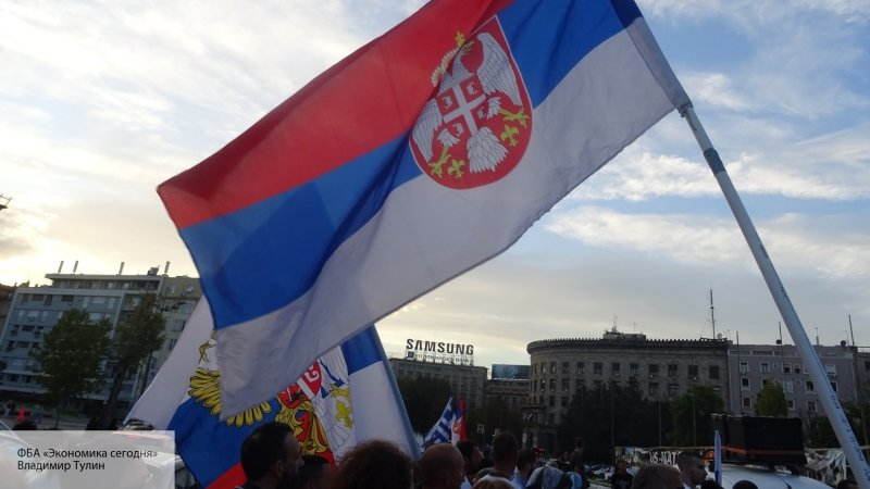 В Белграде обеспокоены созда…