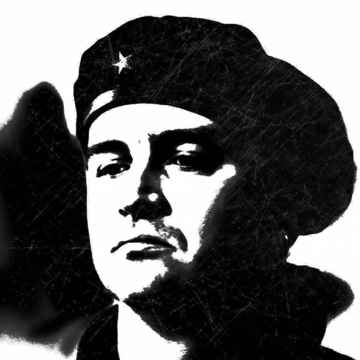 Александр Роджерс: Первая ви…