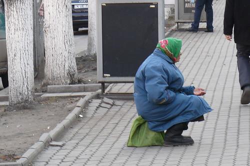 После серой зарплаты пришла серая пенсия: В России уже отказывают в пенсии по старости из-за нехватки баллов