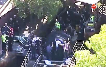В Австралии на самом безопасном аттракционе погибли четыре человека