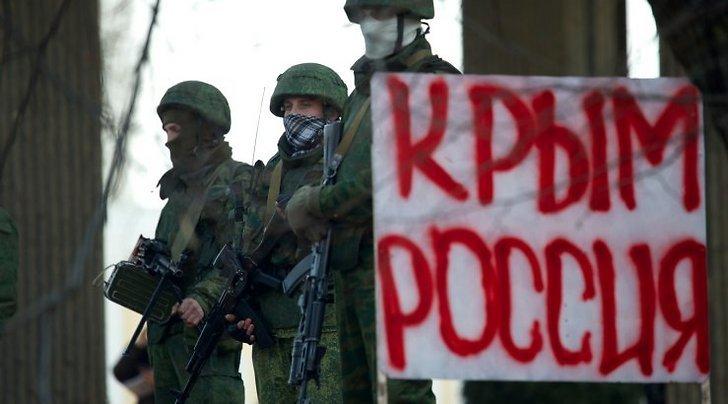 Крымские сапоги – их сняли с полутрупа, их надо вернуть обратно. Но кому?