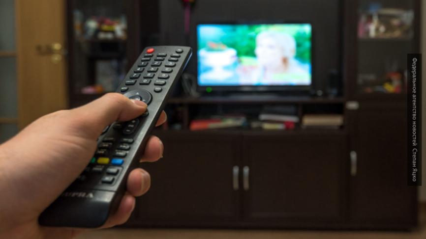 Госкино Украины опровергло запрет показа сериала «Сваты»