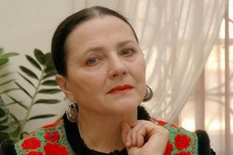 """Зять народной артистки Украины поседел от увиденного в """"АТО"""""""