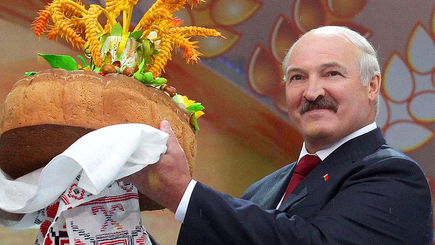 Лукашенко завлекает интуристов
