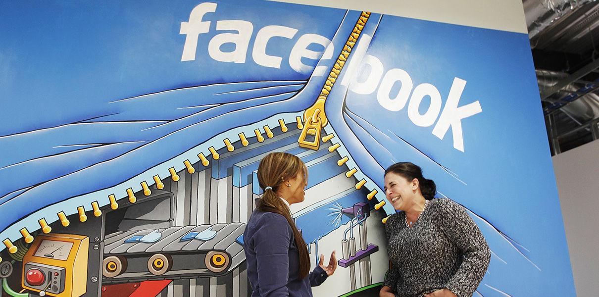 Мы должны национализировать Google, Facebook и Amazon