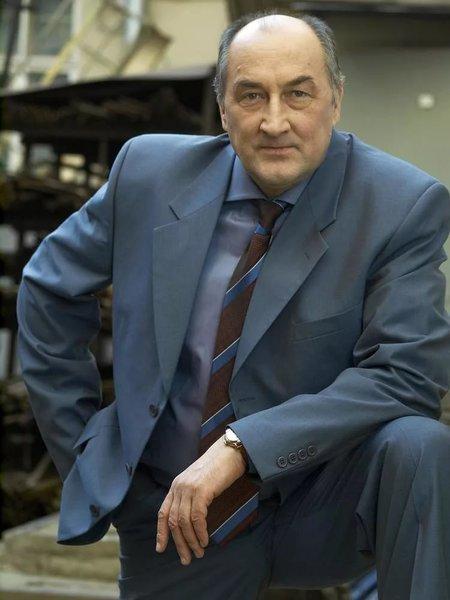 Борис Клюев: как он получил роль Боярского и выбил ему зуб