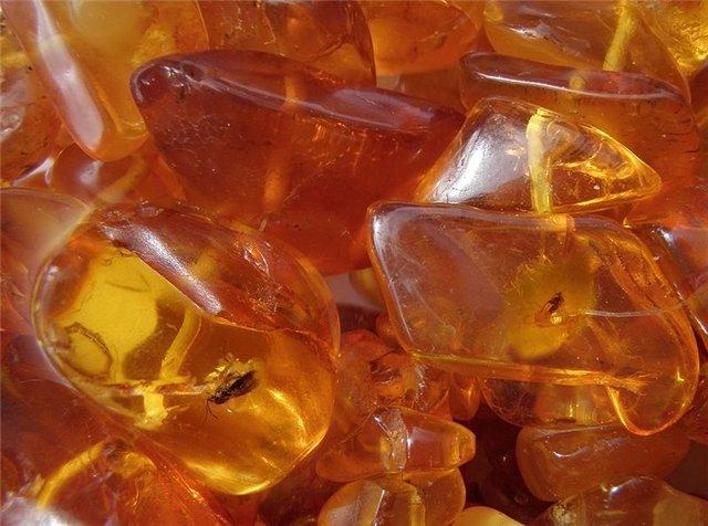 Полезные свойства и применение янтарной кислоты