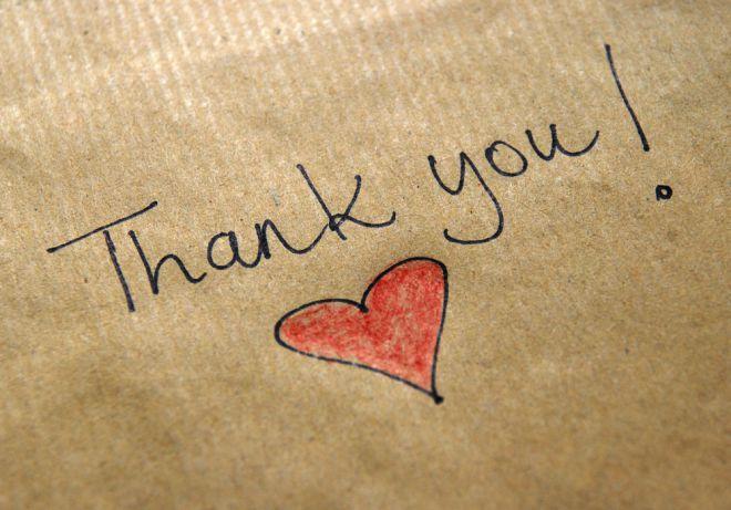 спасибо за поддержку