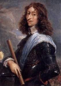 Конде Луи II Бурбон (Великий Конде)