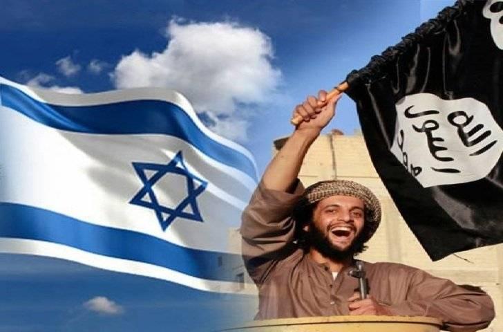 ИГИЛ и Израиль — партнёры и братья?